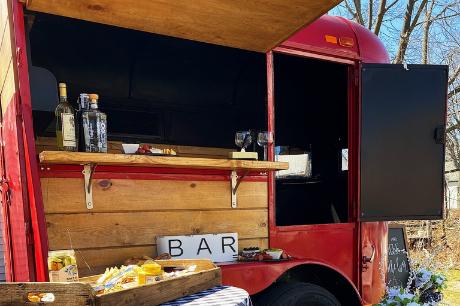 Mix & Mingle Mobile Bar