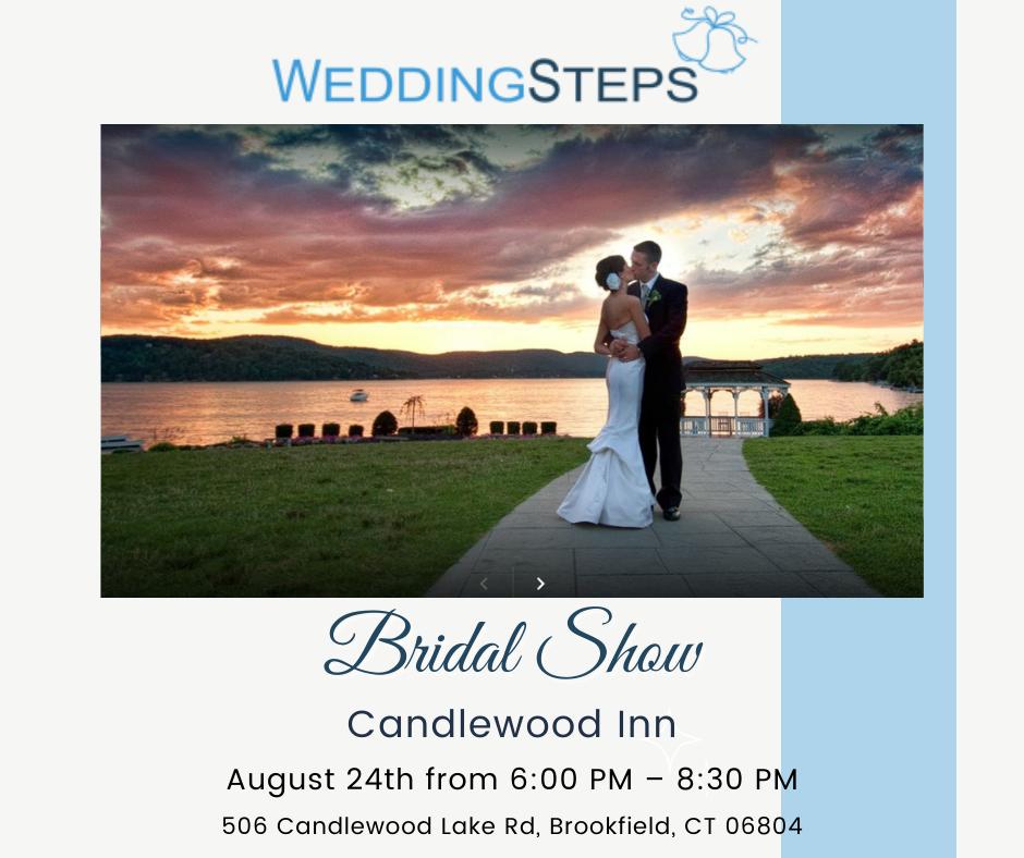 Candlewood Inn Bridal Show